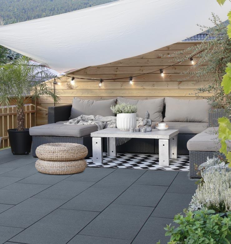 spring articus f r terrassen und gehwege spring by metten. Black Bedroom Furniture Sets. Home Design Ideas