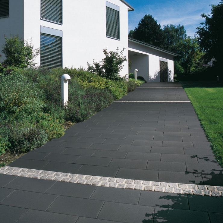 spring cubus f r zufahrten wege und terrassen spring by. Black Bedroom Furniture Sets. Home Design Ideas
